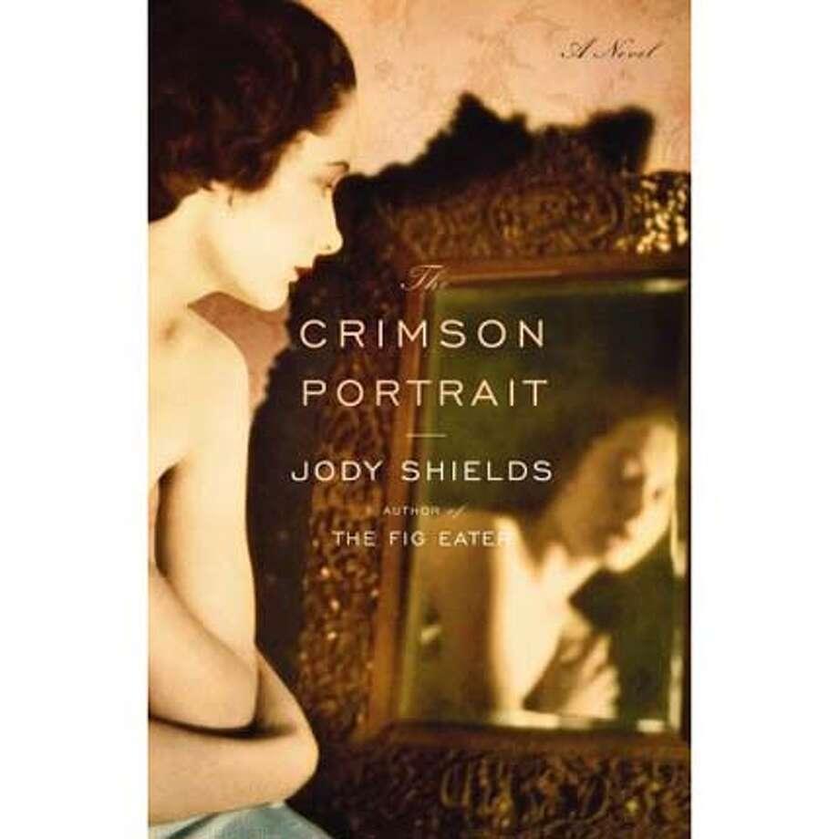 """The Crimson Portrait"" by Jody Shields"
