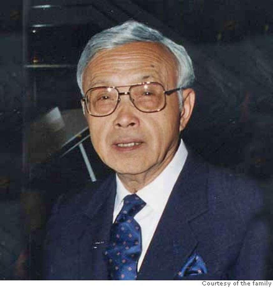 Obituary photo of Edward Seid. Credit: Courtesy of the family Photo: Courtesy Of The Family