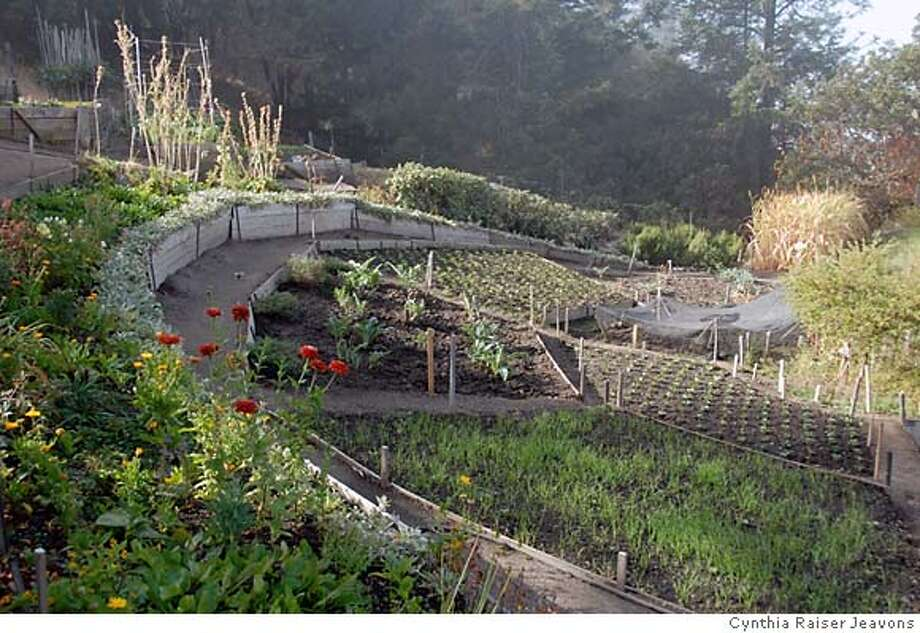 Use Terraces To Create A Level Planting Field Farmer And Author