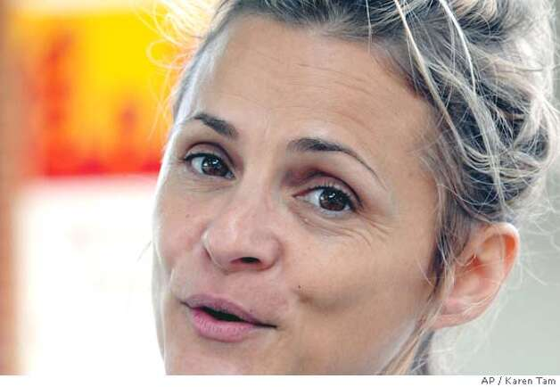 Amy Sedaris' New Hospitality Guide Not For Prudes