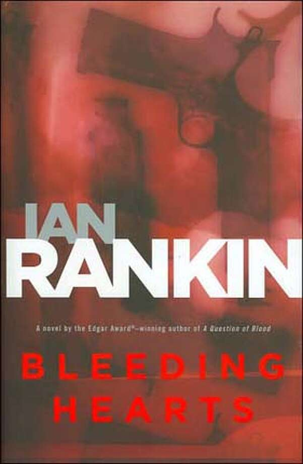 """Bleeding Hearts"" by Ian Rankin"