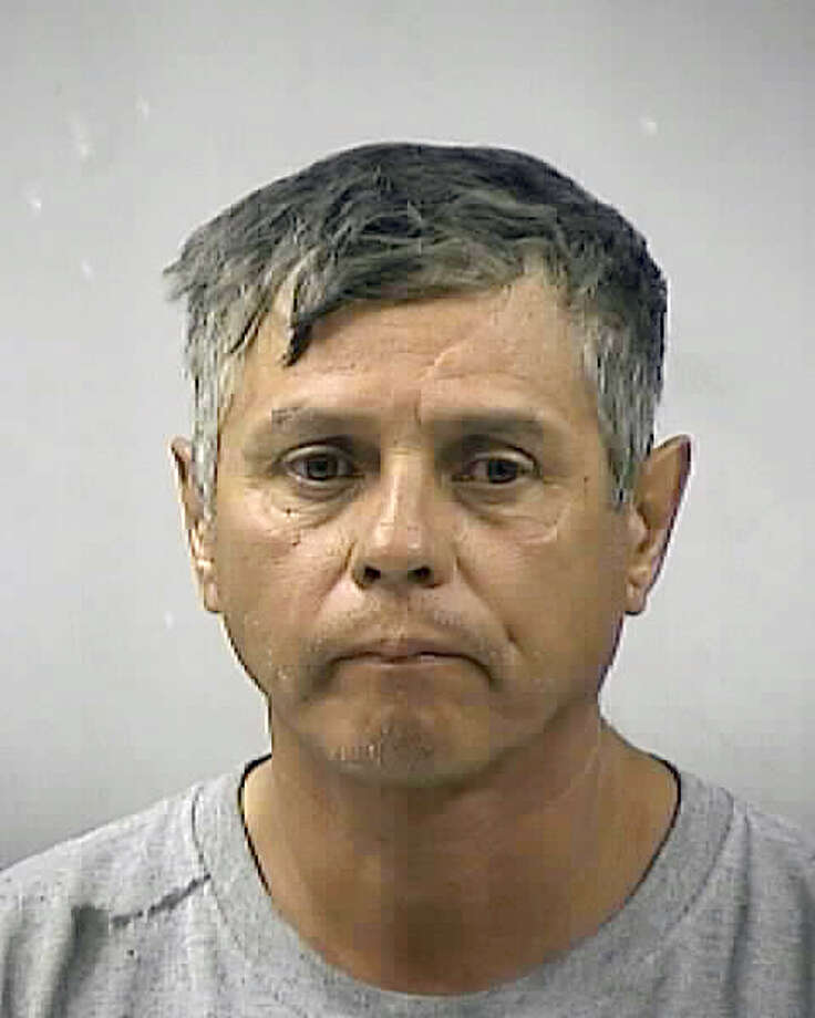 Javier Torres, 50, seen in this undated photo courtesy of the Bexar County Sheriff's Office, was shot and killed by San Antonio police officers on March 15, 2012. / COURTESY OF THE BEXAR COUNTY SHERIFF OFFICE