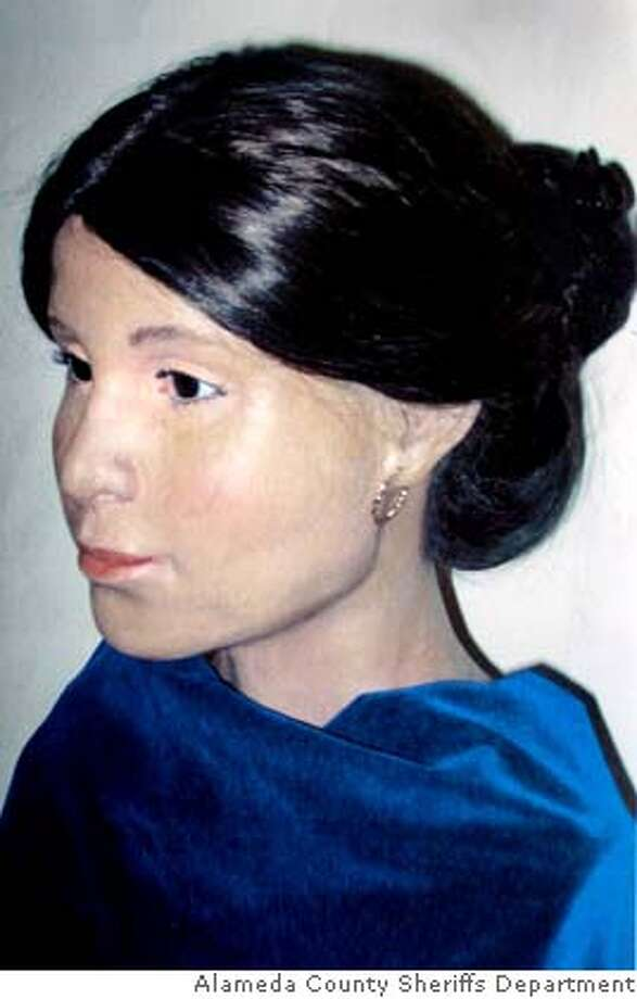 "This is a recent rendering of ""Castro Valley Jane Doe"" released by investigators. Alameda County Sheriffs officials also released a photograph of Miguel Angel Nunez-Castaneda, 27, in Oakland, Calif. on Wednesday, Nov. 8, 2006, who they believe may have information about the murder of a ""Jane Doe"" in Castro Valley.  PAUL CHINN/The Chronicle  **Miguel Angel Nunez-Castaneda Photo: PAUL CHINN"