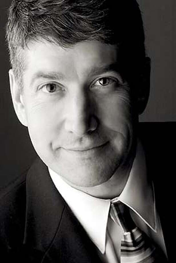 """�Photo of Joe D'Alessandro, incoming head of the San Francisco Visitors and Convention Bureau, is available from the """"joeblackandwhite' attachment. It is a Digest item for Thurs May 4 Business section. HO Ran on: 05-04-2006 D'Alessandro Ran on: 05-05-2006 Joe D'Alessandro will head up the San Francisco Convention & Visitors Bureau."""