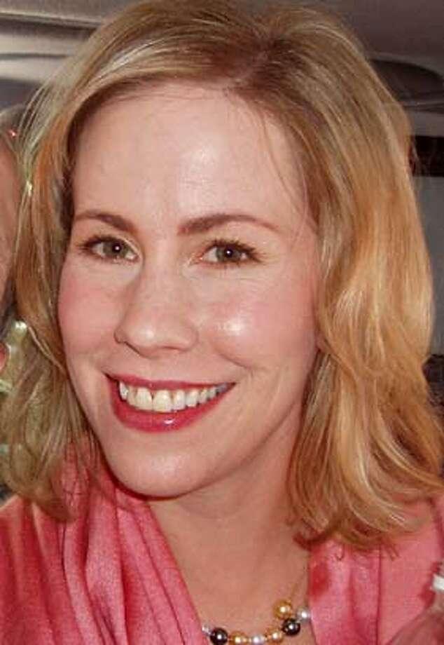 Obituary photo of Susan Raab Simonson. Photo: Handout