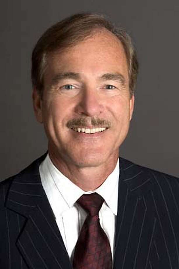 Tim Kochis, cofounder and CEO of Kochis Fitz  Winner of Inaugural Charles R. Schwab IMPACT Award Photo: Charles Schwab