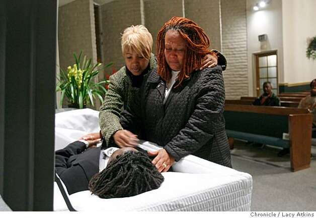 Left Eye Open Casket Pictures Left eye funeral open casket