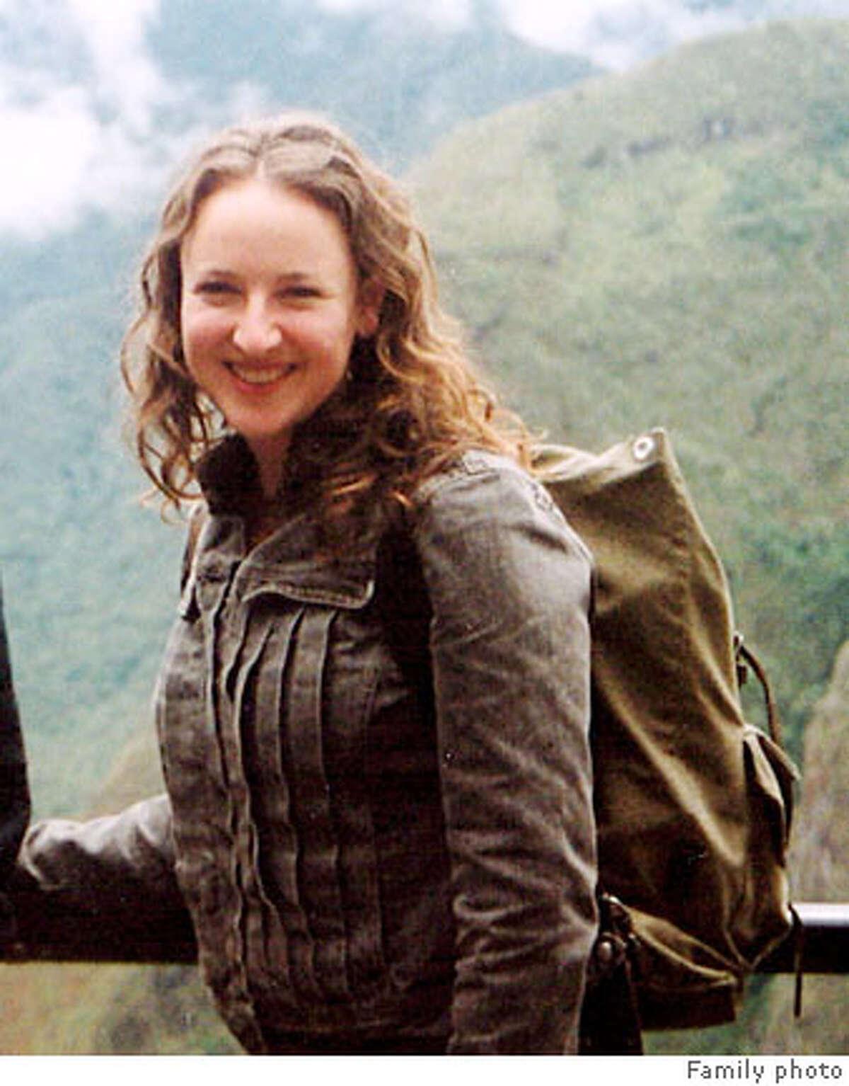 Graciela Sholl was killed on the way home from her waitressing job at Bar Crudo sushi restaurant. Family Photo