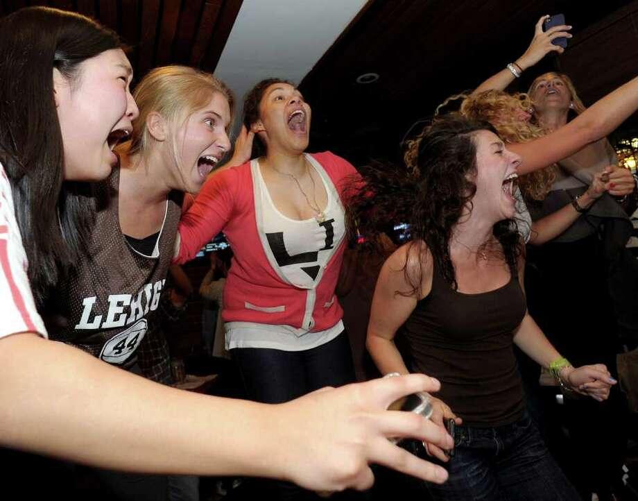 6. Lehigh University Photo: Matt Smith, Associated Press / Express-Times