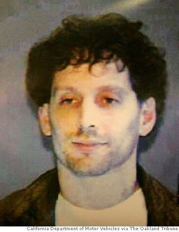 In this 1998 photo released by the California Department of Motor Vehicles, Hans Thomas Reiser is shown. Hans Thomas Reiser was arrested Tuesday, Oct. 10, 2006, on suspicion of killing his missing wife more than a month ago, police said. Reiser was arrested one day after Oakland police, with the help of the FBI, searched his house a second time for clues in the disappearance of Nina Reiser, 31, who was last seen Sept. 3 while dropping off her 7-year-old son and 5-year-old daughter at her husband's home in the Oakland hills. (AP Photo/California Department of Motor Vehicles via The Oakland Tribune) LOCALS PLEASE CREDIT, MAGS OUT, BEST QUALITY AVAILABLE Photo: RAY CHAVEZ