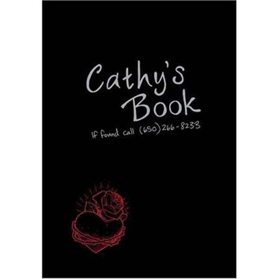 """Cathy's Book: If Found Call 650-266-8233"" by Sean Stewart and Jordan Weisman"
