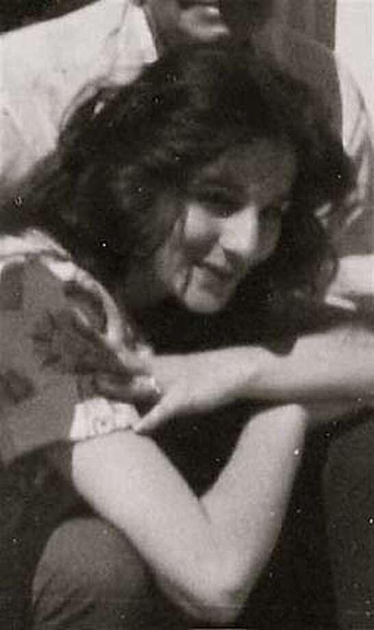 Photo of Joan Baldwin. Photo: Handout