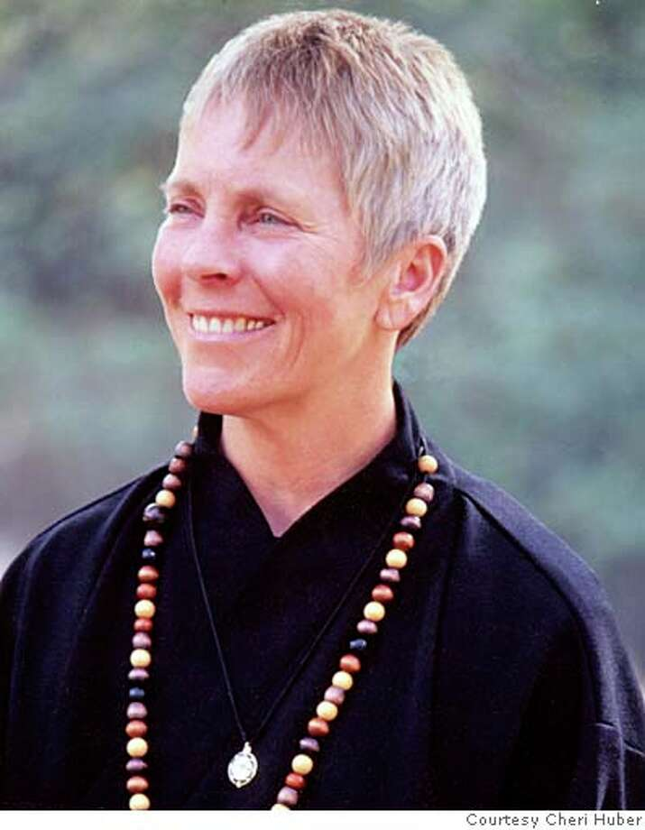 Cheri Huber is a Buddhist teacher in the Soto Zen tradition. She founded the Palo Alto Zen Center and the Zen Monastery Peace Center in Murphys, Calif., and is the author of 17 books.  Photo courtesy Cheri Huber