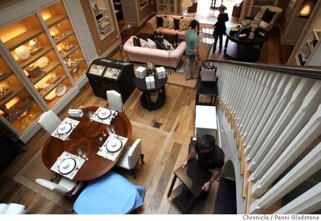 Profit Falls At Williams Sonoma Declining Sales At