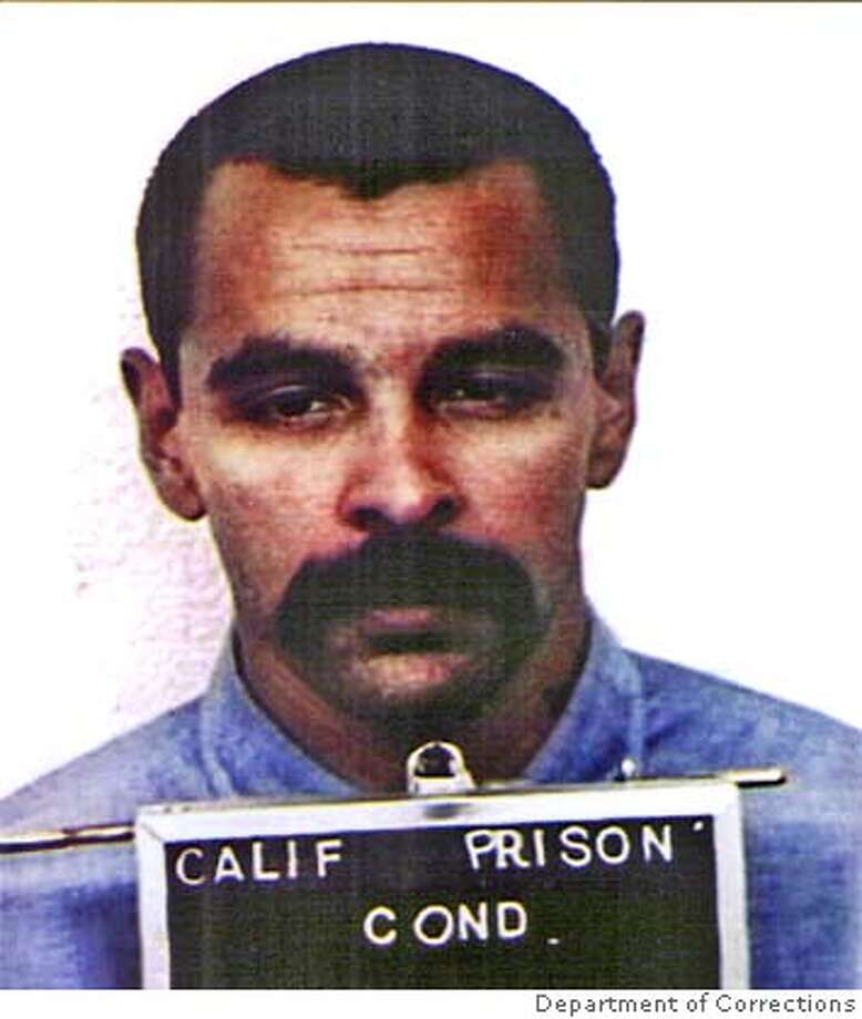 Fernando Belmontes, Jr., in this undated Department of CorrectionsDepartment of Corrections photo, who was found guilty of bludgeoning a young woman to death with an iron bar during a burglary, had his death sentence overturned by a federal appeals court Tuesday, July 15, 2003. The appeals court found that the jury had not received proper instructions during the penalty phase of the trial. (AP Photo/Department of Corrections) Photo: HO
