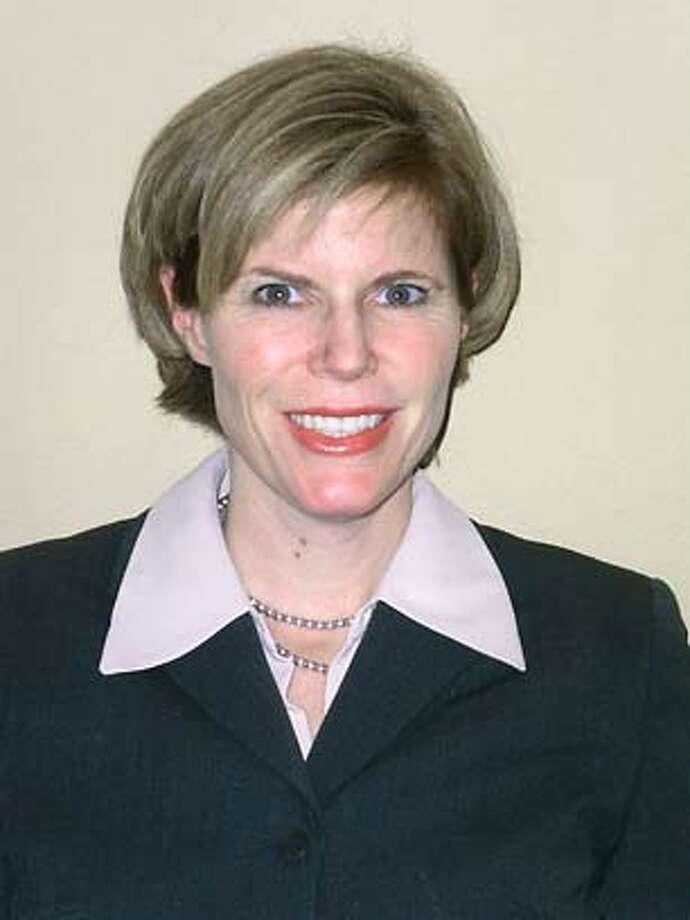 Kerry Barrett  Managing Principal  Carpathia Corp. Photo: Carpathia Corp.