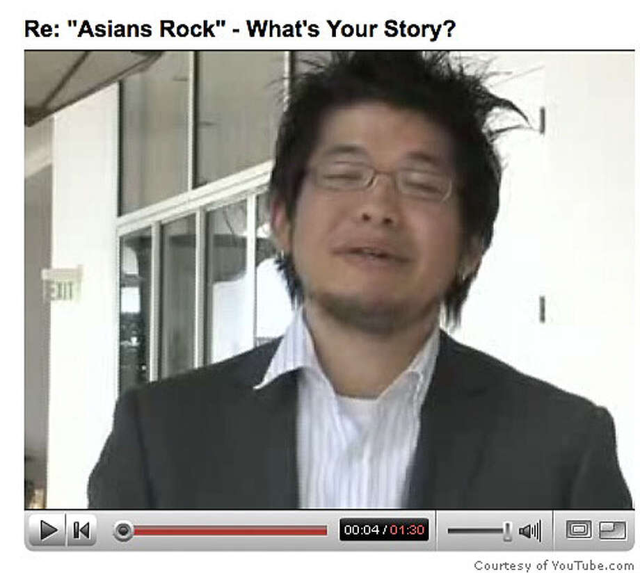 Steve Chen. Photo courtesy of YouTube.com