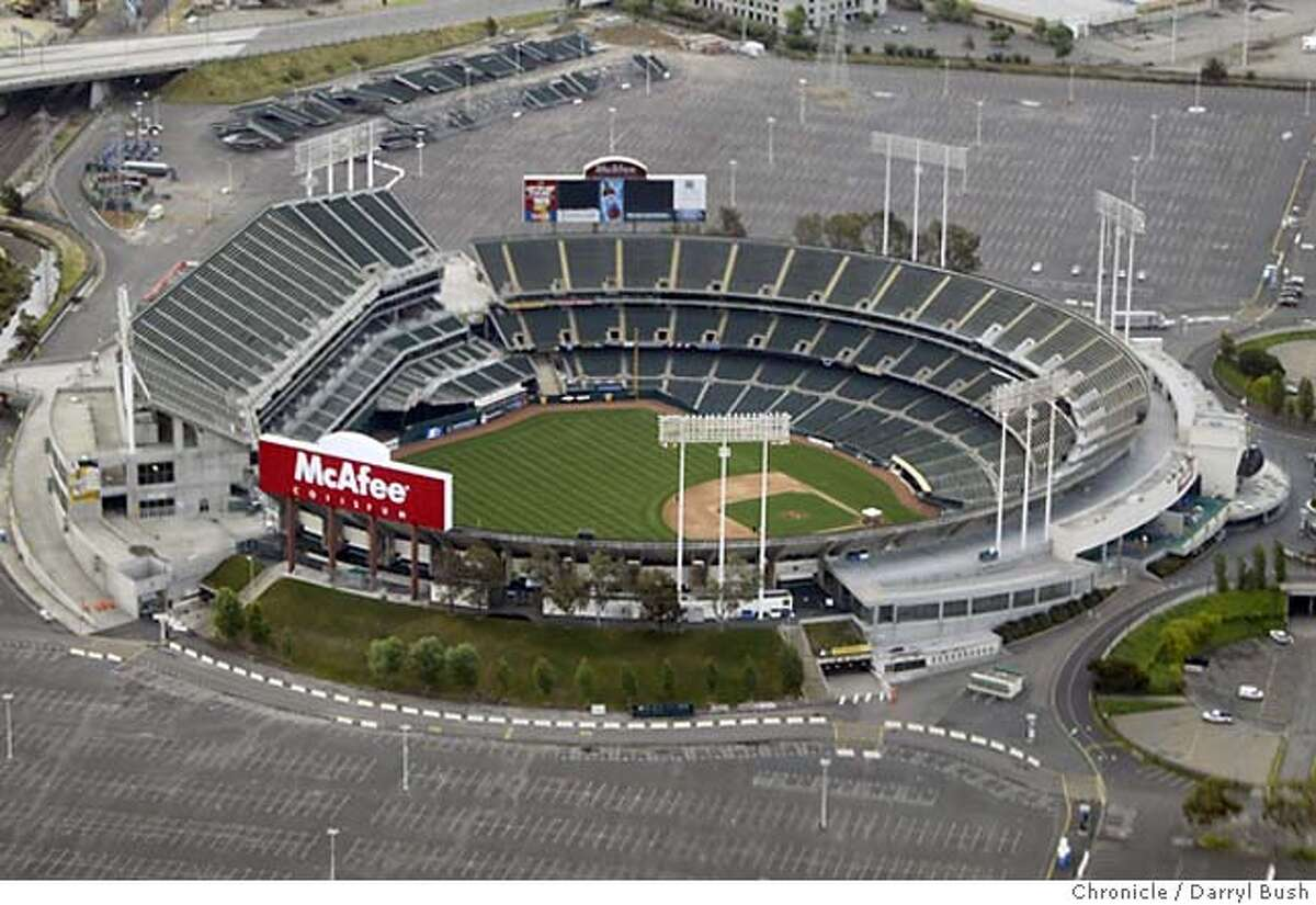The Oakland A's have been making some noise about building a new stadium in Oakland, and some recent media reports have suggested the A's are favoring the Laney site, near Lake Merritt.