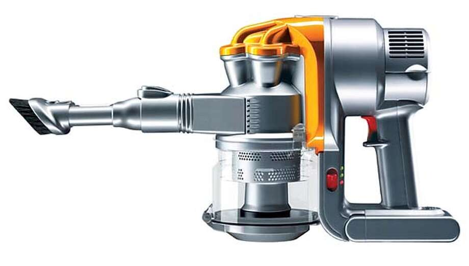 for new Home feature. The Dyson Root 6. Photo: Handout