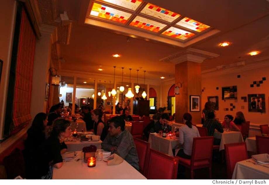Arabic Restaurant San Francisco Ca