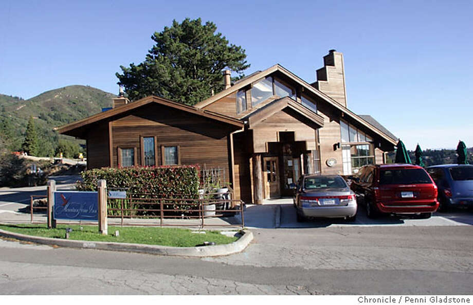 "If you're more alpine than oceanside, the Mountain Home Inn on Mt. Tam should have enough trees and ridgelines to satisfy. In fact, the property was built in 1912 by ""a Swiss-German couple homesick for the Alps."" They knew a prime mountain-top spot when they saw one. The inn became a regular stop along the Mt. Tam railroad; these days it's just a drive away but a world apart for city and suburban wedding guests.