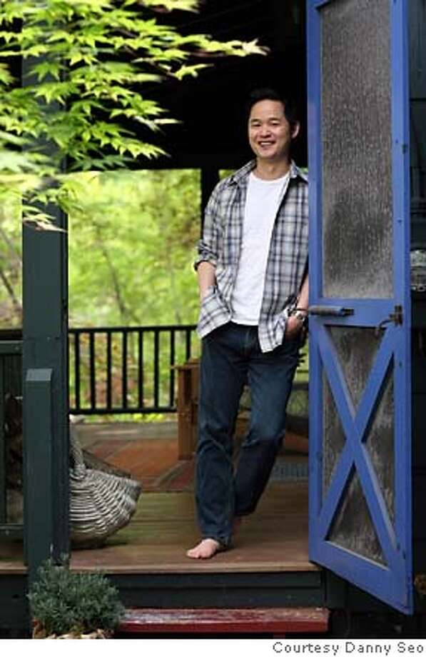 Photo of Green guru Danney Seo. Credit: Courtesy of Danny Seo Photo: Courtesy Of Danny Seo