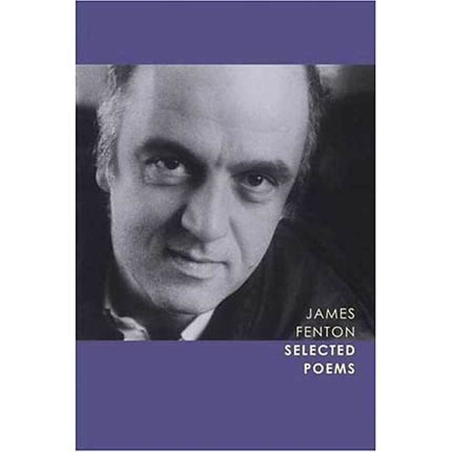 """Selected Poems"" by James Fenton"