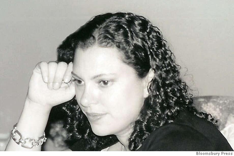 "Monique El-Faizy, author of ""God and Country."" Credit: Bloomsbury Press Photo: Bloomsbury Press"