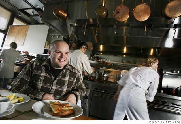 Articles About Busy Chef Commercial Kitchen