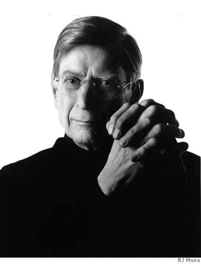 Herbert Blomstedt, conducts music of Haydn, Mozart and Schubert with the San Francisco Symphony Photo credit: RJ Muna Photo: RJ Murna