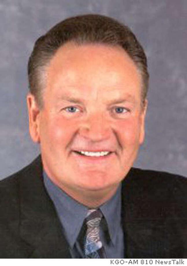 Pete Wilson. Courtesy KGO-AM 810 NewsTalk