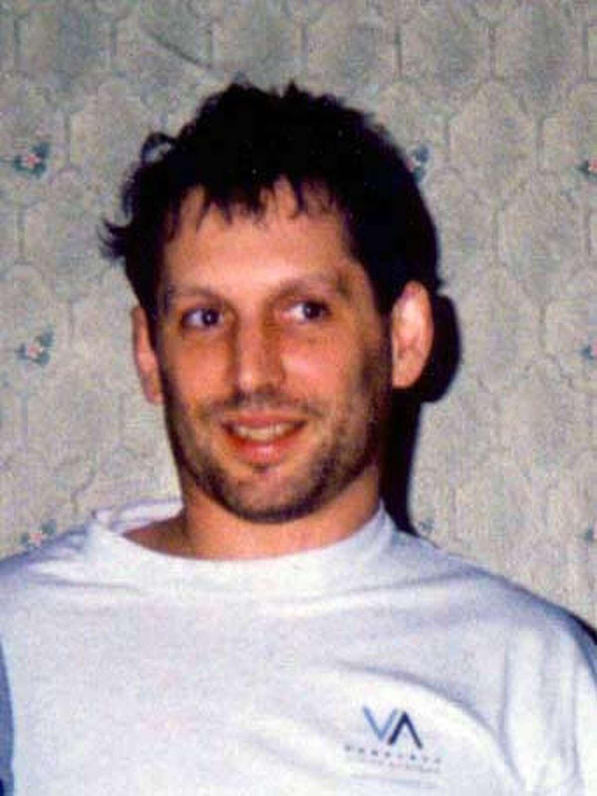 Photo of Hans Reiser.