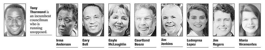 Homicide rate a top issue in council, mayoral races