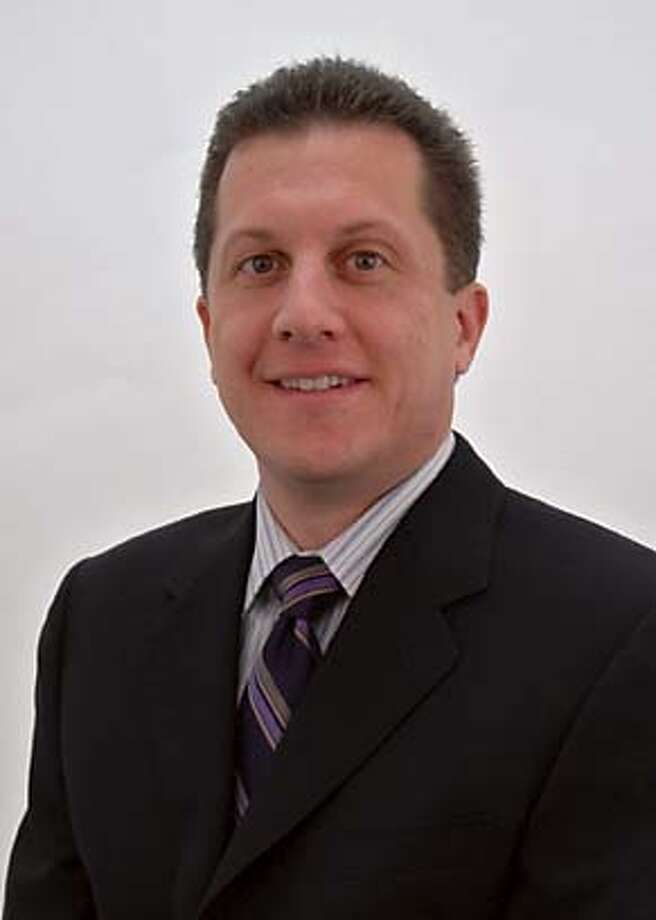 "Pasquale ""Pat"" Romano  CEO and President  2Wire Inc. Photo: Ho"