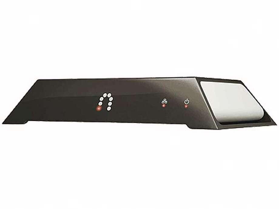 Slingbox: The next generation - Slingbox Tuner Photo: CNET
