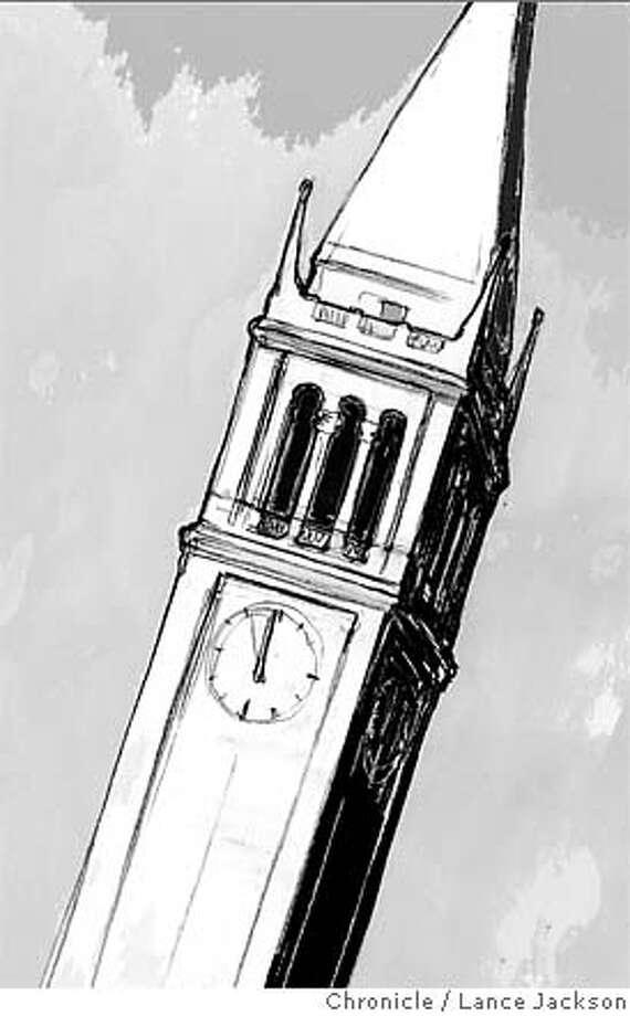 Chronicle illustration by Lance Jackson