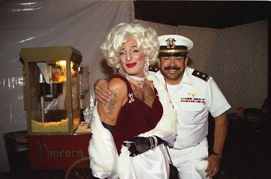 Kind of a drag: West Hollywood's Hollywood Costume Carnaval. Photo courtesy of West Hollywood CVB