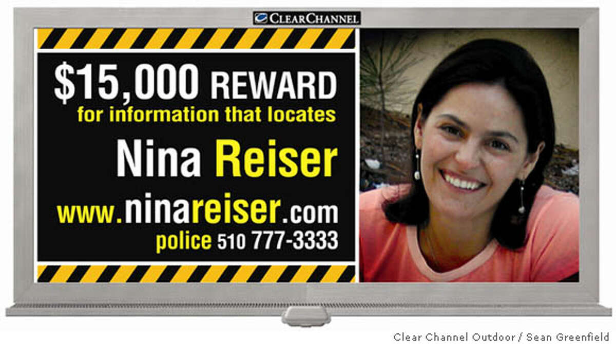 Nina Reiser
