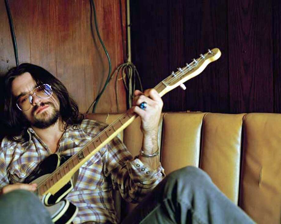 Shooter Jennings will play Dec. 7 at the Independent in San Francisco.
