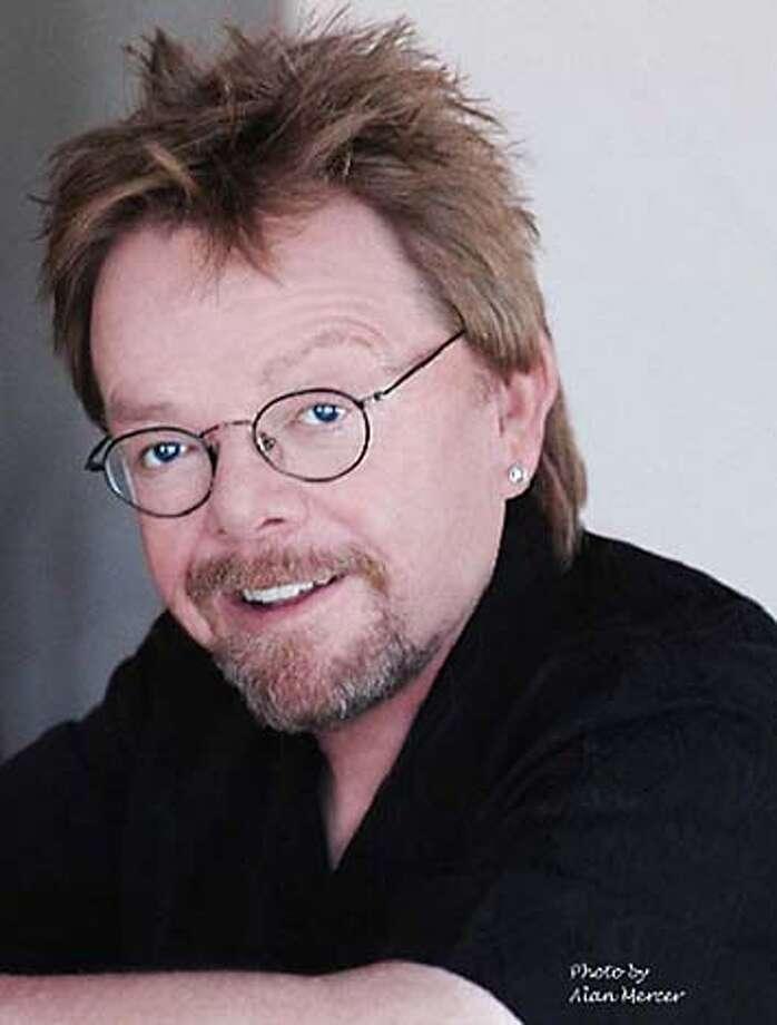 Paul Williams Photo: Paulwilliams.com