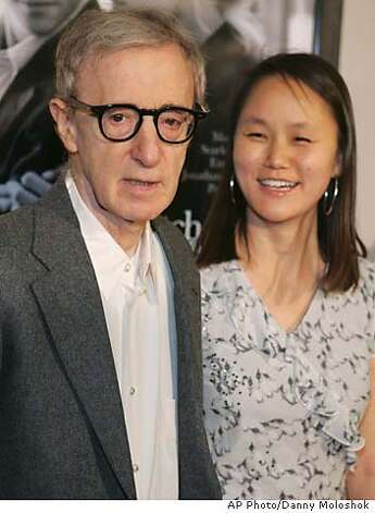 Aug. 9: San Francisco's newest summer sport: Woody Allen sightings. August was filled with neighborhood encounters with director Allen and the cast of his San Francisco-shot film, including red-carpet darling Cate Blanchett, Bobby Cannavale, Louis C.K. and Sally Hawkins. Photo: DANNY MOLOSHOK
