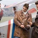 Flyboys (2006): Farm boy Blaine Rawlings and his fellow soldiers become the world's first fighter pilots when they join the Lafayette Escadrille, a squadron of Americans who are volunteering for the French military at the dawn of World War I.James Franco, Martin Henderson, David Ellison, Jennifer Decker, Jean Reno, Tyler Labine, Abdul SalisAvailable: March 1