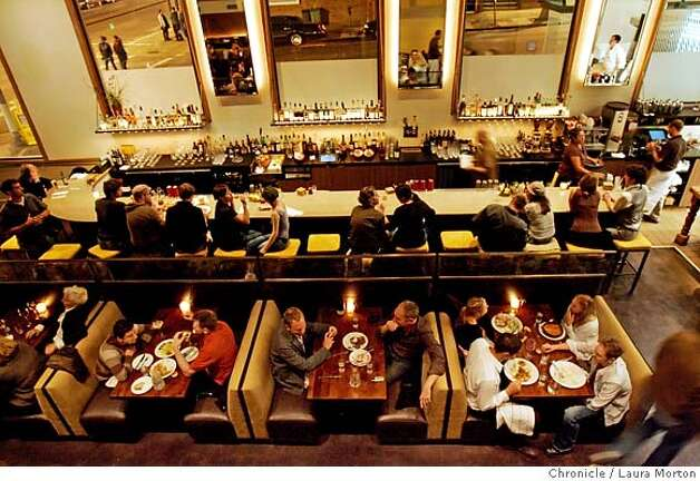 San Francisco Chefs Restaurateurs Feed Need For Late