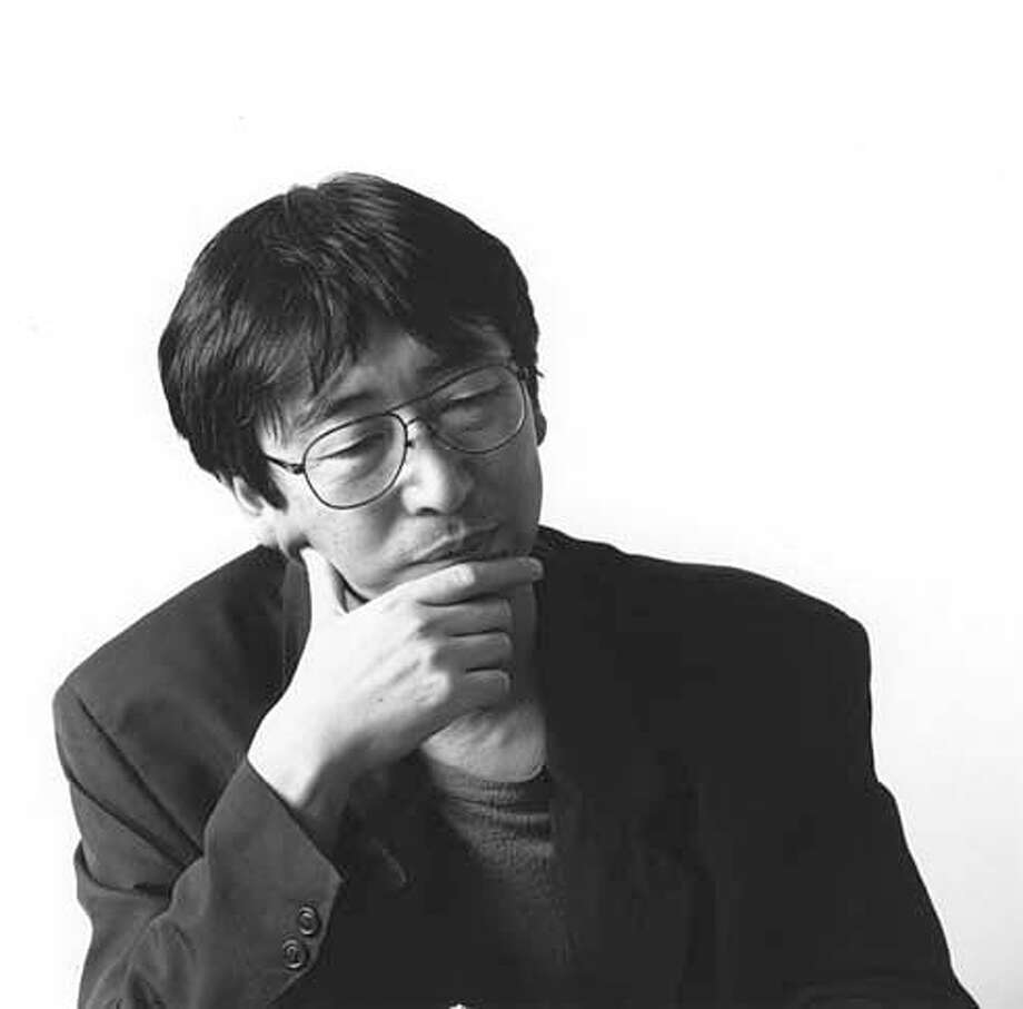 Photo of architect Toyo Ito. Toyo Ito, architect picked to design new UC Berkeley Art Museum. Photo: Handout