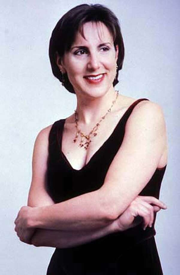 THIS IS A HANDOUT IMAGE. PLEASE VERIFY RIGHTS. Soprano Dawn Upshaw  IMG Artist  ALSO RAN 01/16/03 Photo: HO
