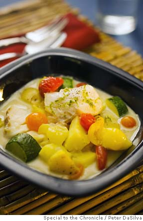 Try braising for an almost foolproof way to cook fish for Ways to cook fish