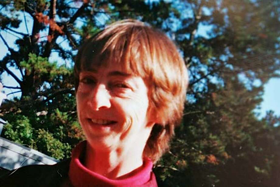 SAINTMARY018_KW.jpg  On 5/3/05 in Point Richmond copy photos of a snapshot of Maria King cerca 2002 . King was murdered in February after being beat unconscious on the streets of Berkeley then remaining in a coma for twelve days before she died. Kat Wade/ The Chronicle MANDATORY CREDIT FOR PHOTOG AND SF CHRONICLE/ -MAGS OUT Photo: HANDOUT