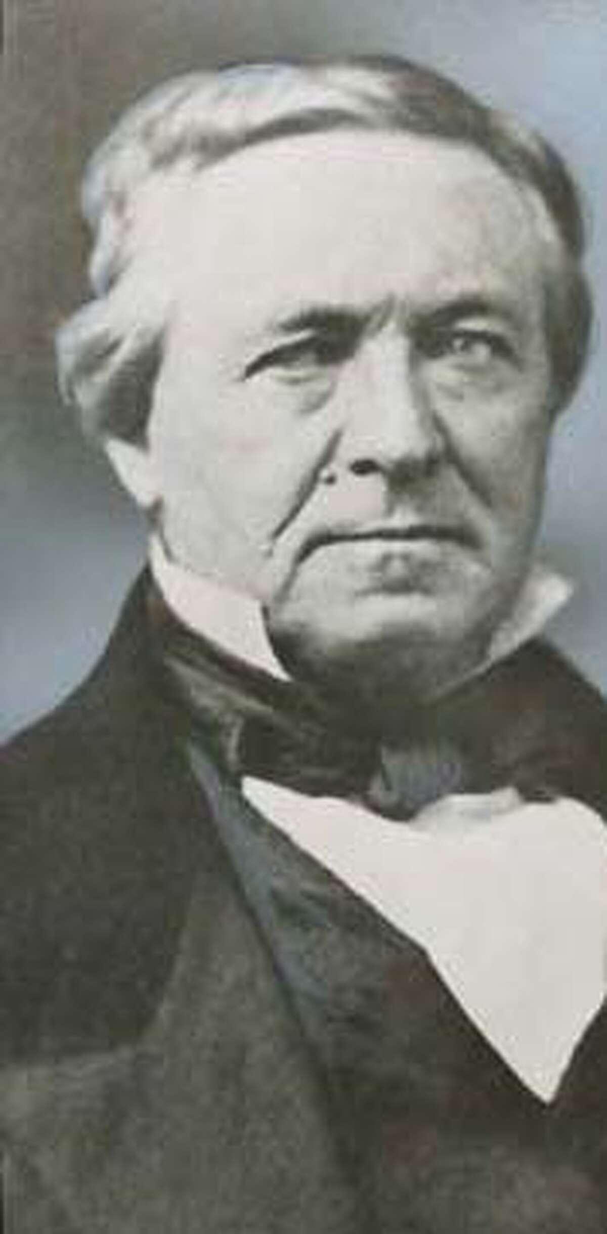 California Pioneer John Marsh Requested by Romagosa