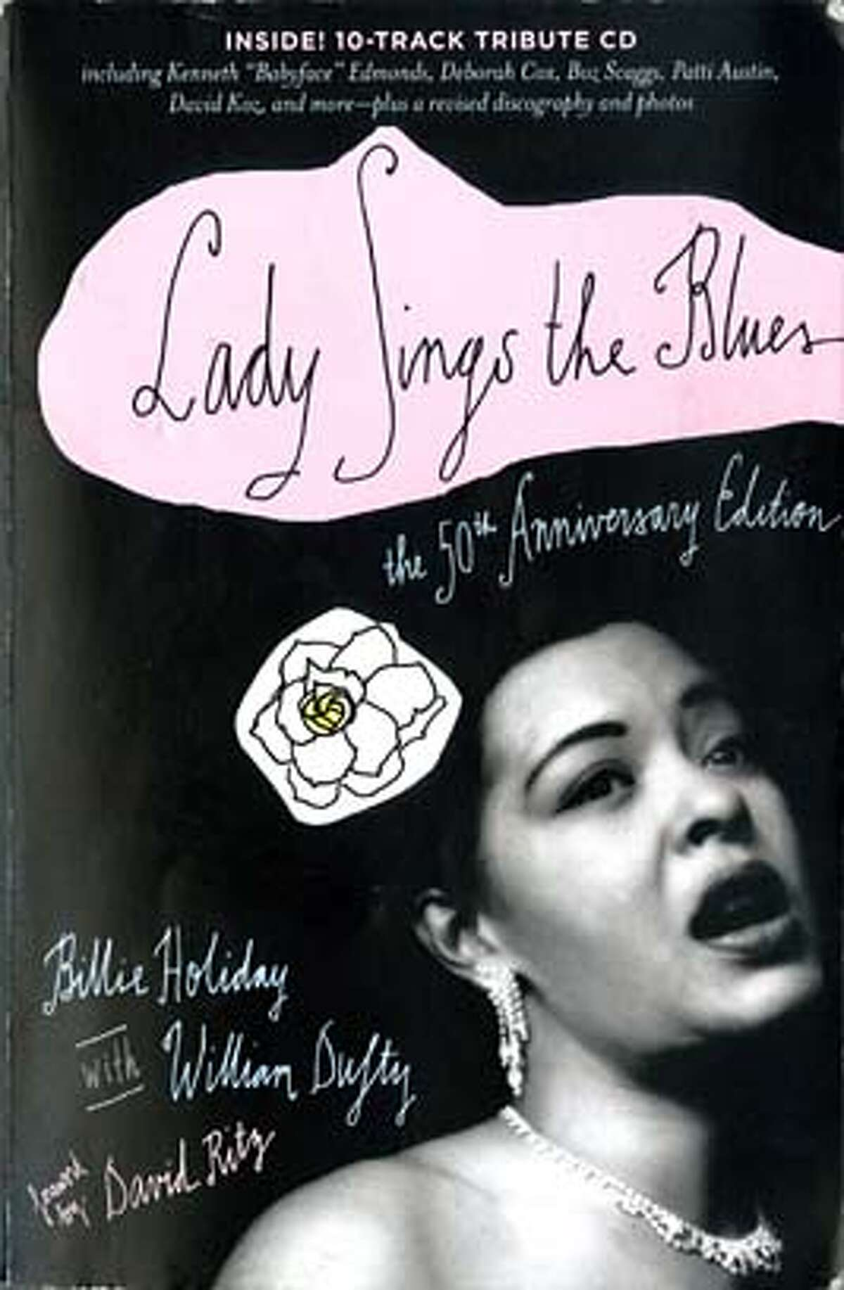Cover of the 50th anniversary edition of