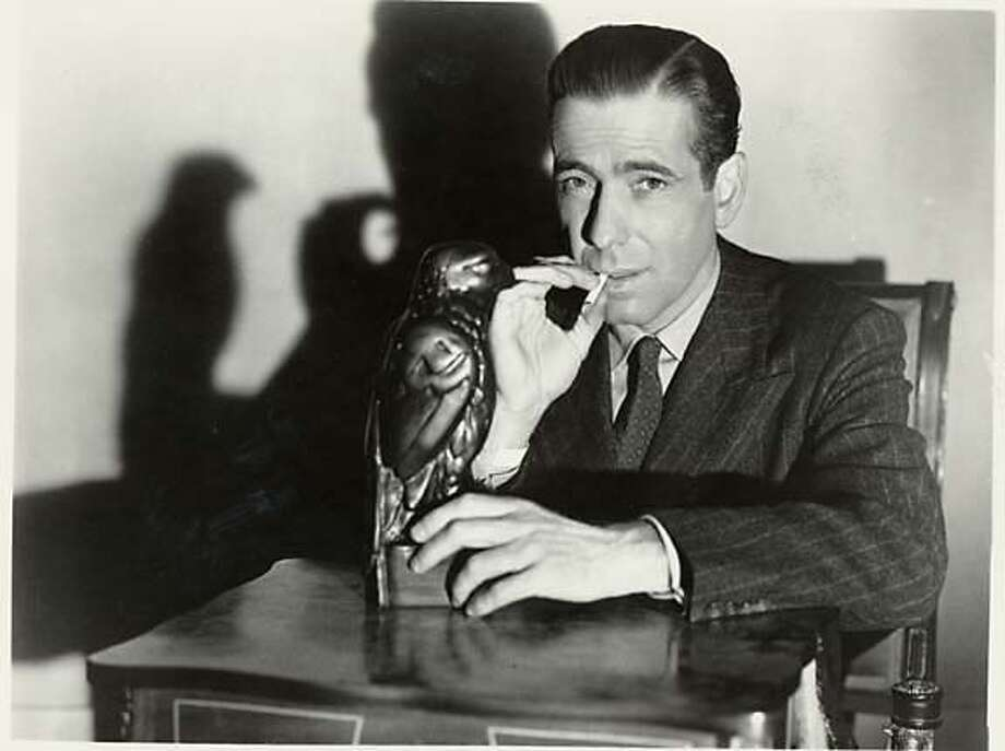 humphrey bogart Photo: Ho